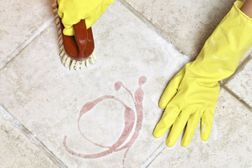 tile floor cleaning Kitchener