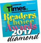 Times readers choice award